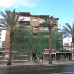 Rehabilitació de façanes a Salou