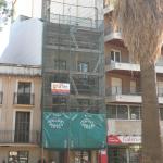 Rehabilitació de Façana a Terrasa