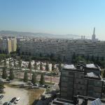 Rehabilitació d'edificis a la Mina